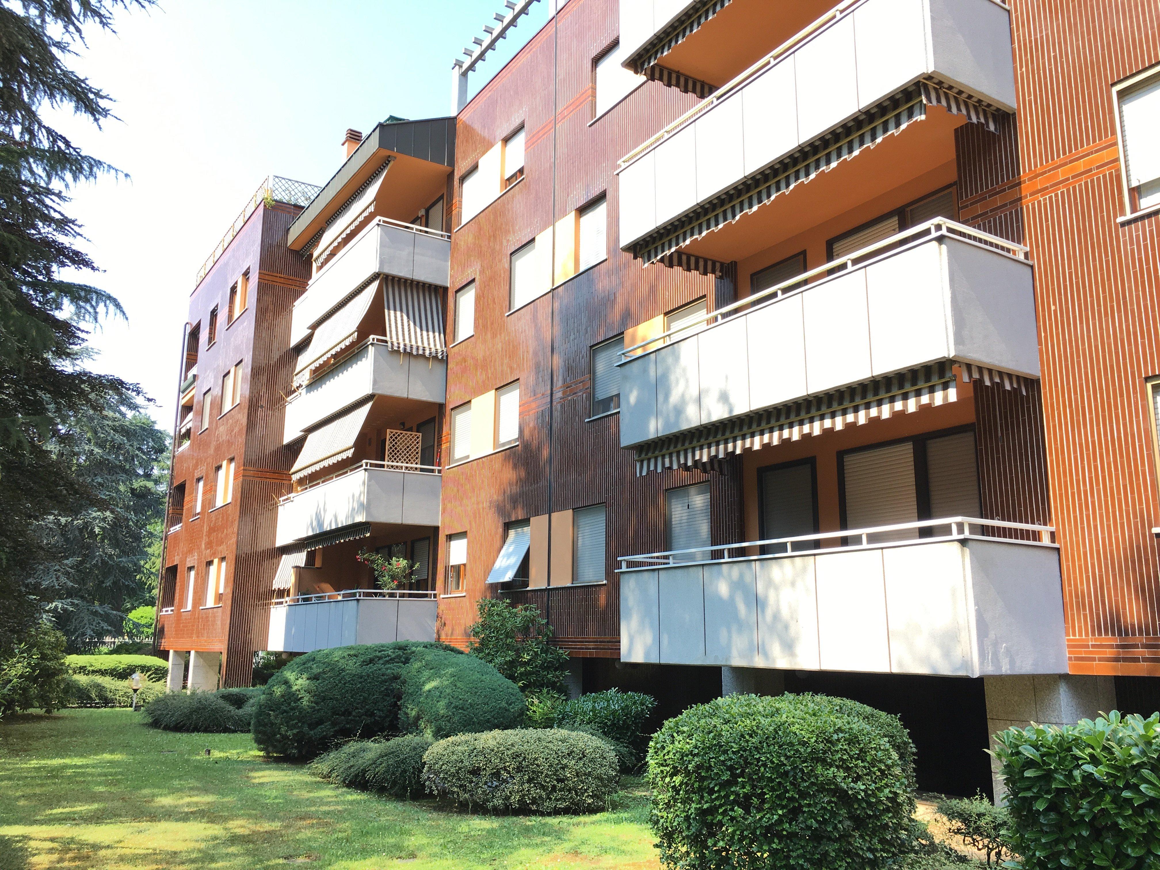 Residence Campolungo – Tre Locali